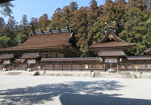 9 熊野本宮大社