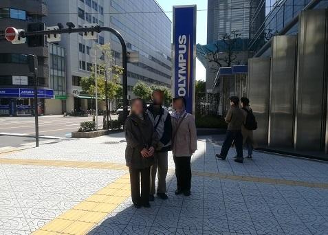 1s オリンパスギャラリー大阪