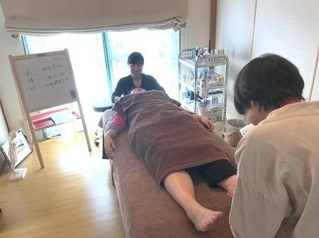 鍼灸講座2関西 兵庫