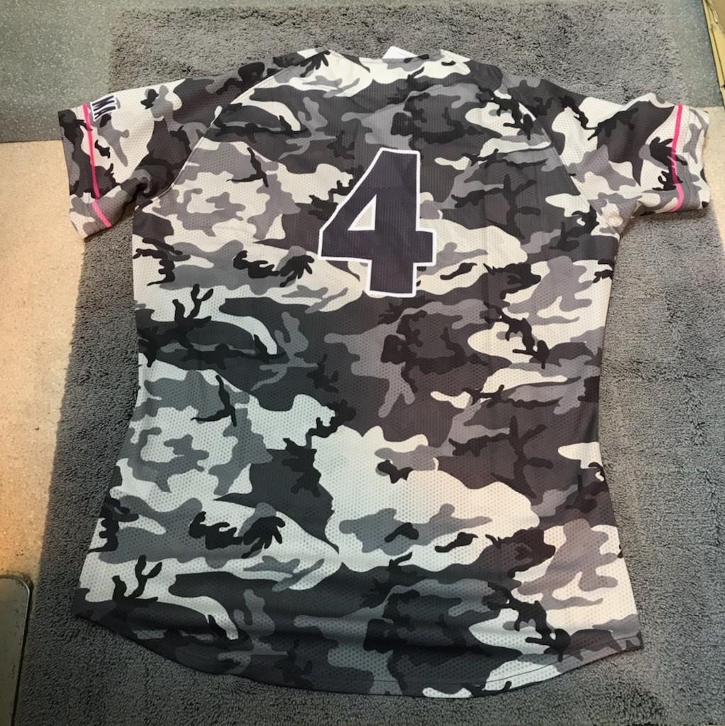 4アルバトロスSSK昇華シャツ