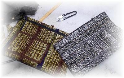 裂き織りショルダー9-1