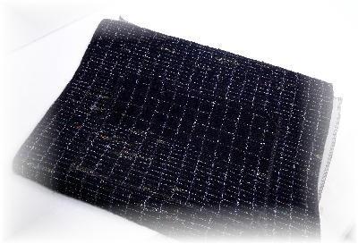裂き織りトート18-4