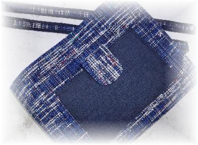 裂き織りトート20-1