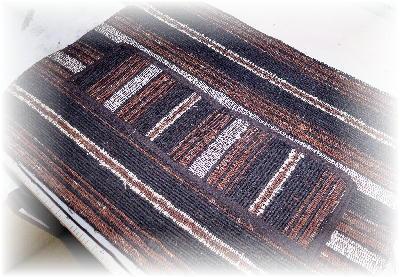裂き織りトート21-3