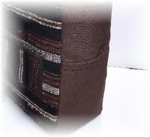 裂き織りトート22-3