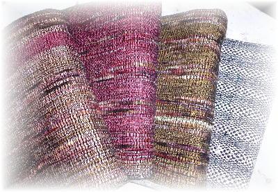 裂き織りショルダー12