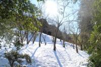 雪山2018