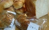 父の樹園のパン