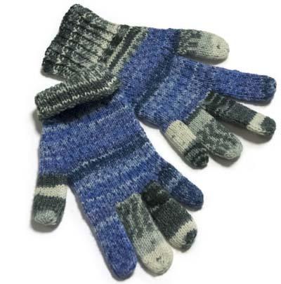 熱帯雨林の手袋2