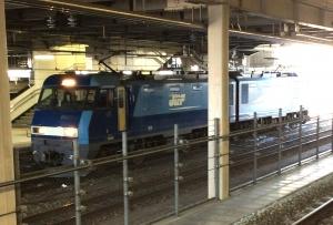 031電気機関車