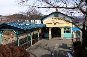 021別所温泉駅
