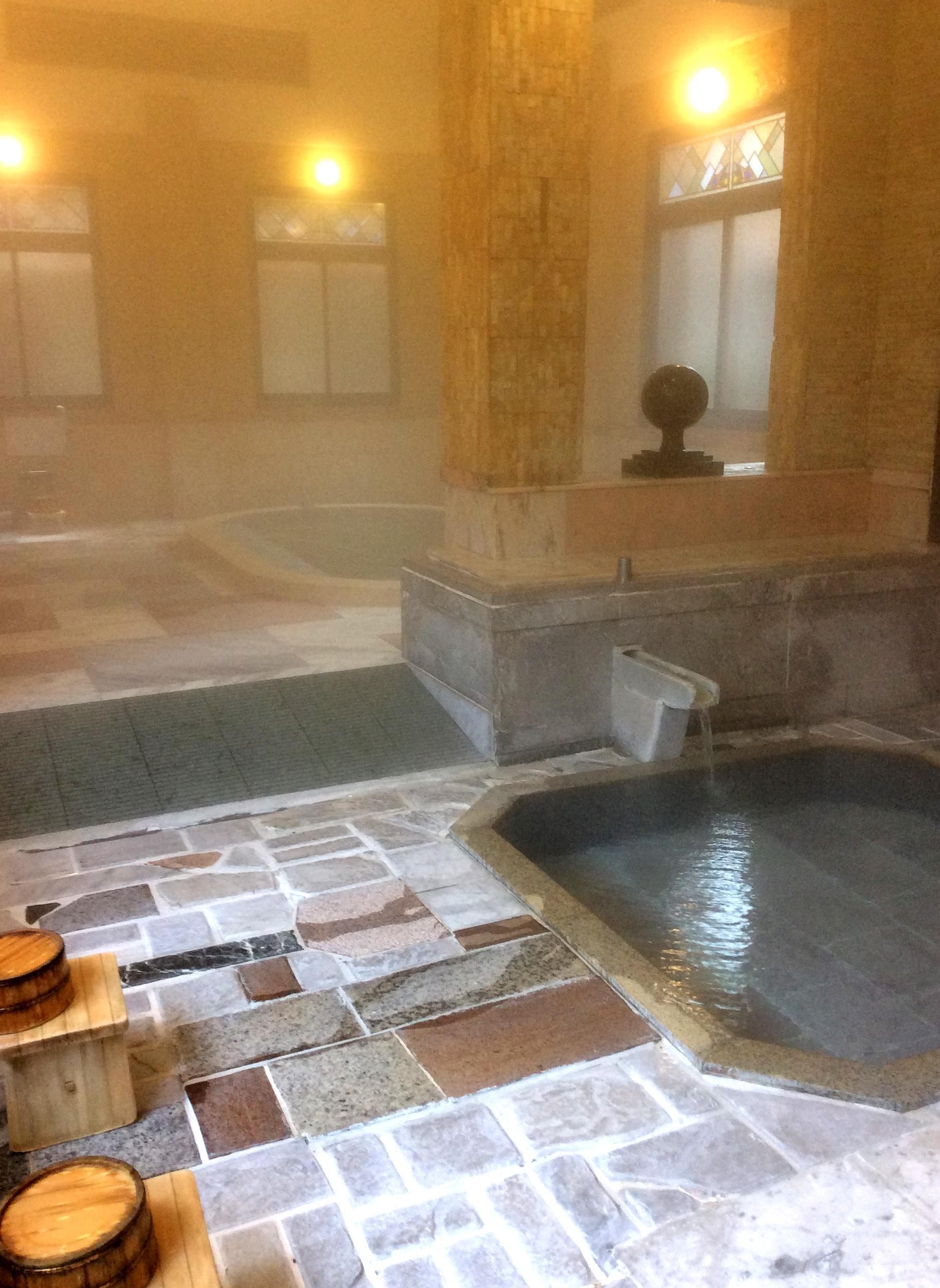 118大浴場