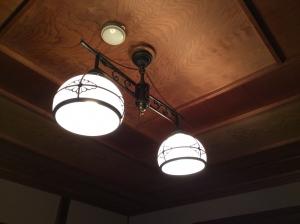 124灯具