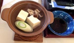 264湯豆腐