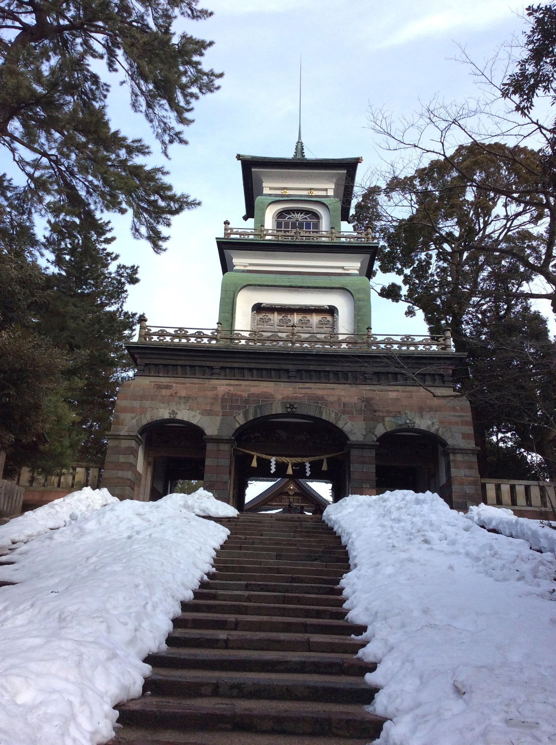419尾上神社