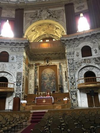 シチリア - パレルモ