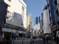 吉虎@渋谷・20180315・センター街