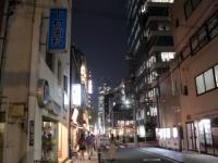 Rai遥@虎ノ門・20180331・路地