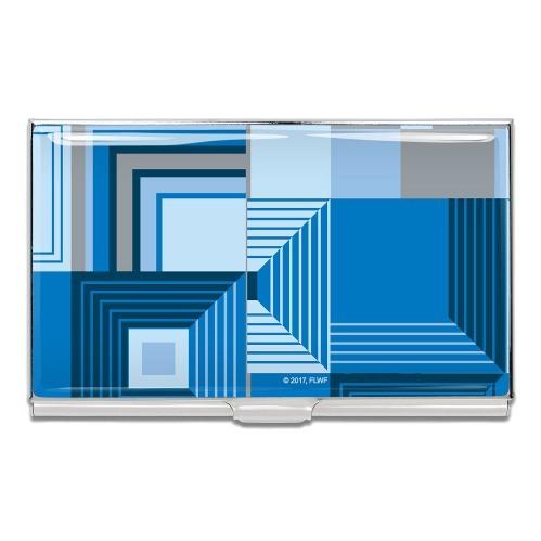 ACME ビルトモア ブルー カードケース 2017 Frank Lloyd Wright(フランク・ロイド・ライト) ACME(アクメ)