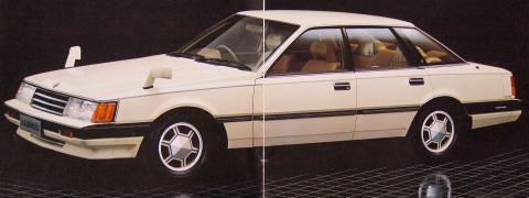 レパード 280X・SF-L