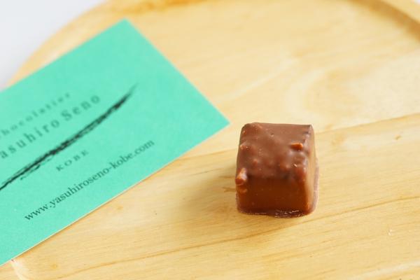 【Chocolatier Yasuhiro Seno】ボンボンショコラ②
