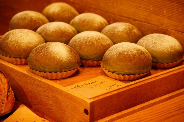 【生瀬ヒュッテ】2018年3月のパン