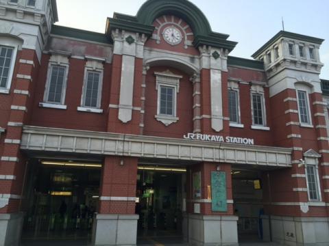 180228深谷駅