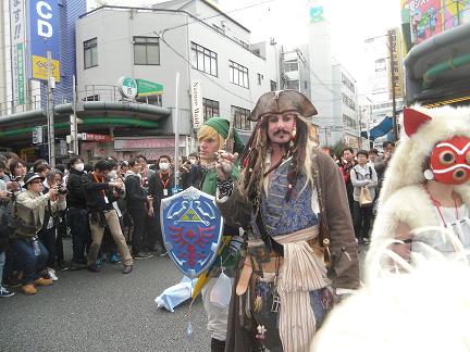 15 ロビンフッドと海賊の「・・・!」んー出てこない! !