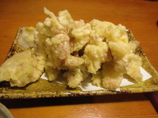 005イカの天ぷら(1)