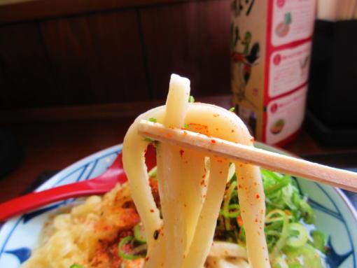 107麺上げ(1)