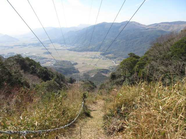 IMG5045JPG山口ダム方面