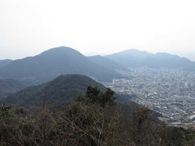 IMG5269JPG戸ノ上山足立山遠望