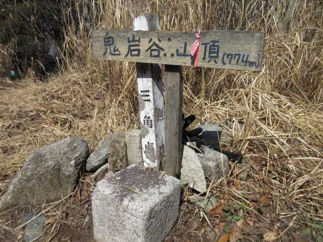 IMG5385JPG鬼岩谷山