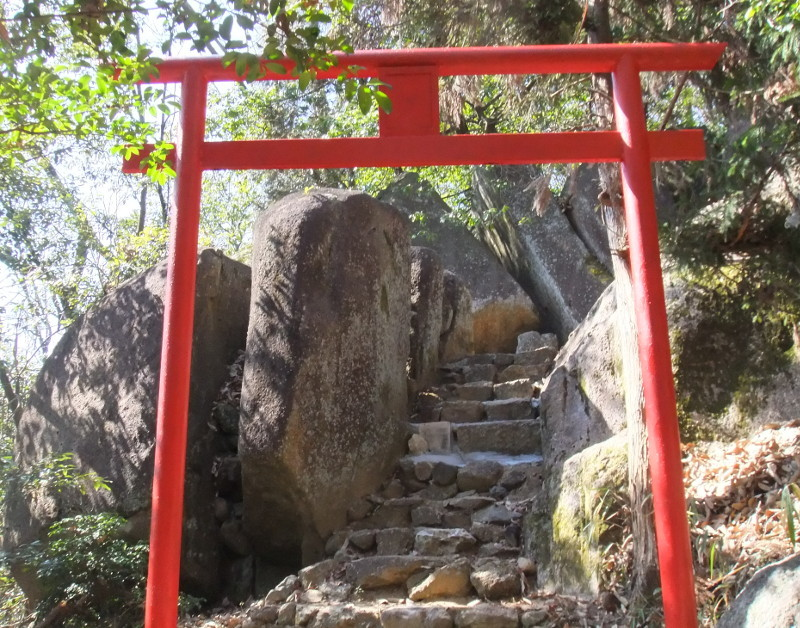 稲荷神社1