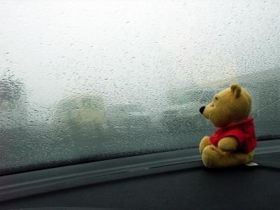 プーさんの憂鬱