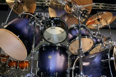 ドラムセット 楽器