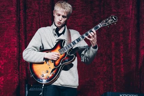 音楽 ギター 楽器