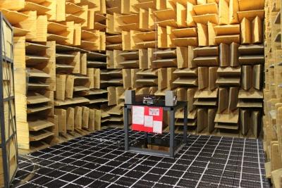 無反響室 防音室