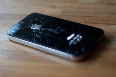 クラッシュ 故障 iPhone