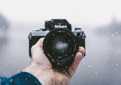 ニコン 一眼レフカメラ