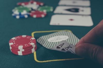 テキサスホールデム カジノ