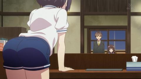 りゅうおうのおしごと! 第6話 オールラウンダー アニメ実況 感想 画像