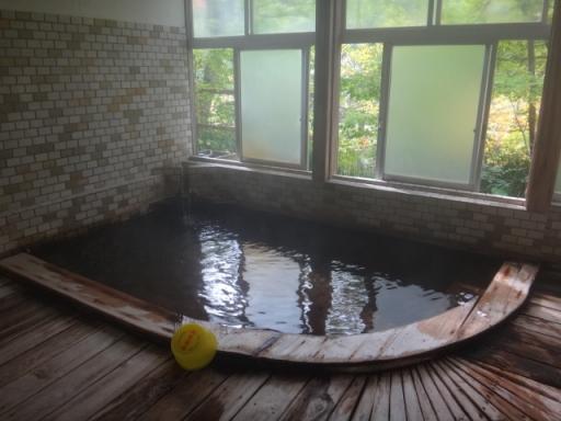 旧女性浴室