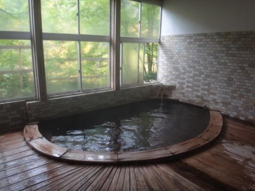 旧男性浴室