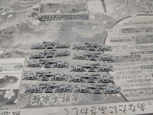 小田急1700 アダチ