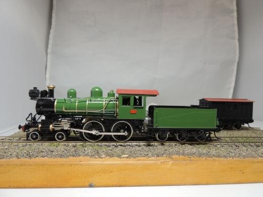 BLW5900 塗装