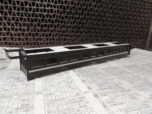 マイテ39 ニワ模型 リファイン