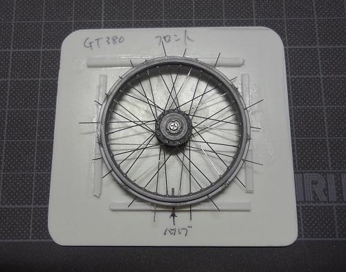 GT380B 製作 13