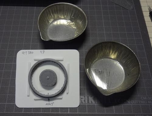 GT380B 製作 22