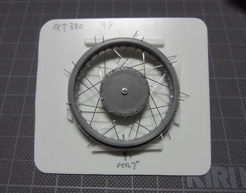 GT380B 製作 34